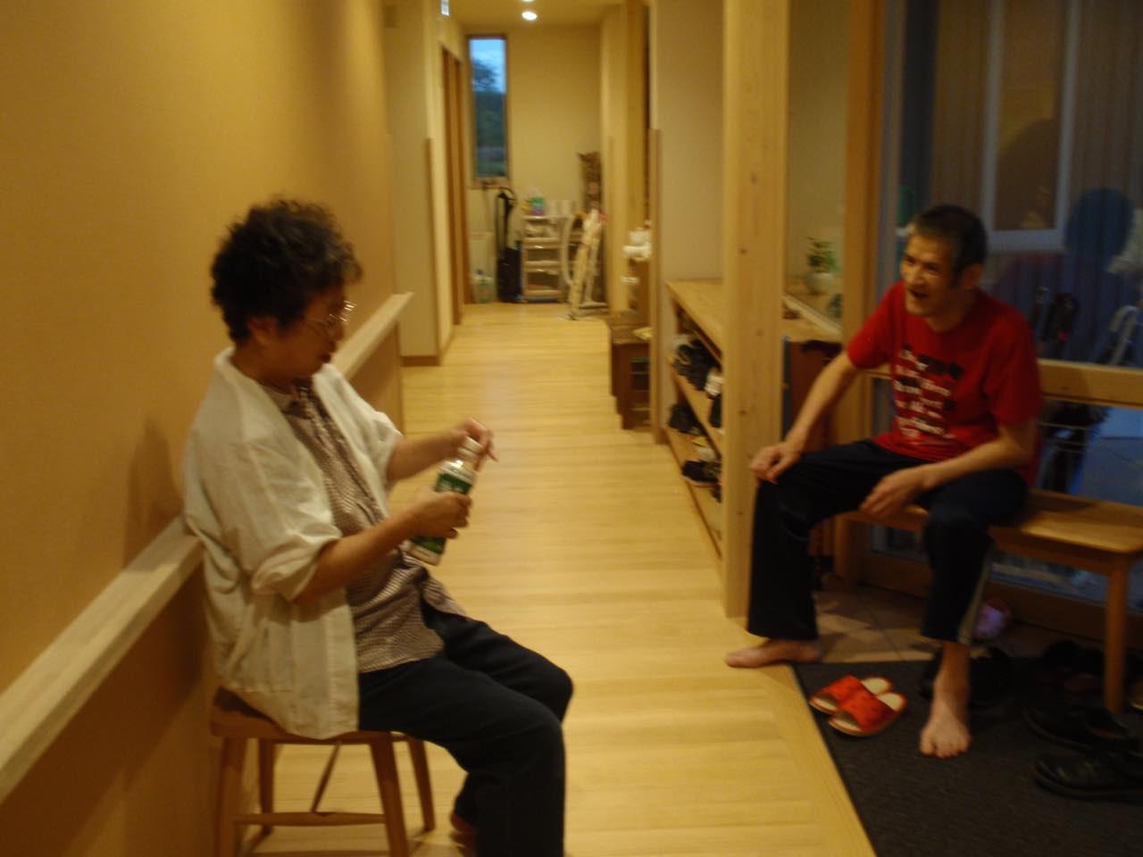 れがーとケアホーム:水戸ホームの写真