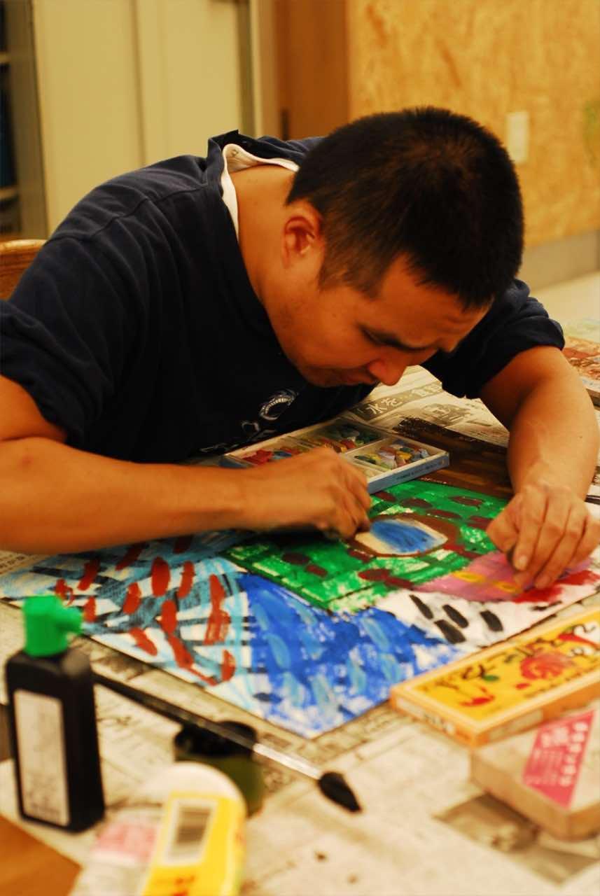 地域活動センターバンバンの写真