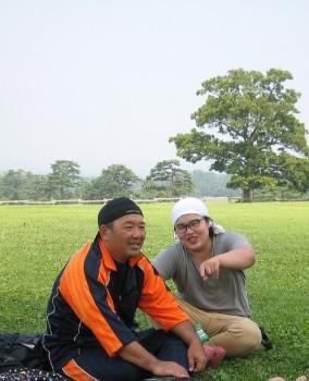 滋賀県立信楽学園の写真