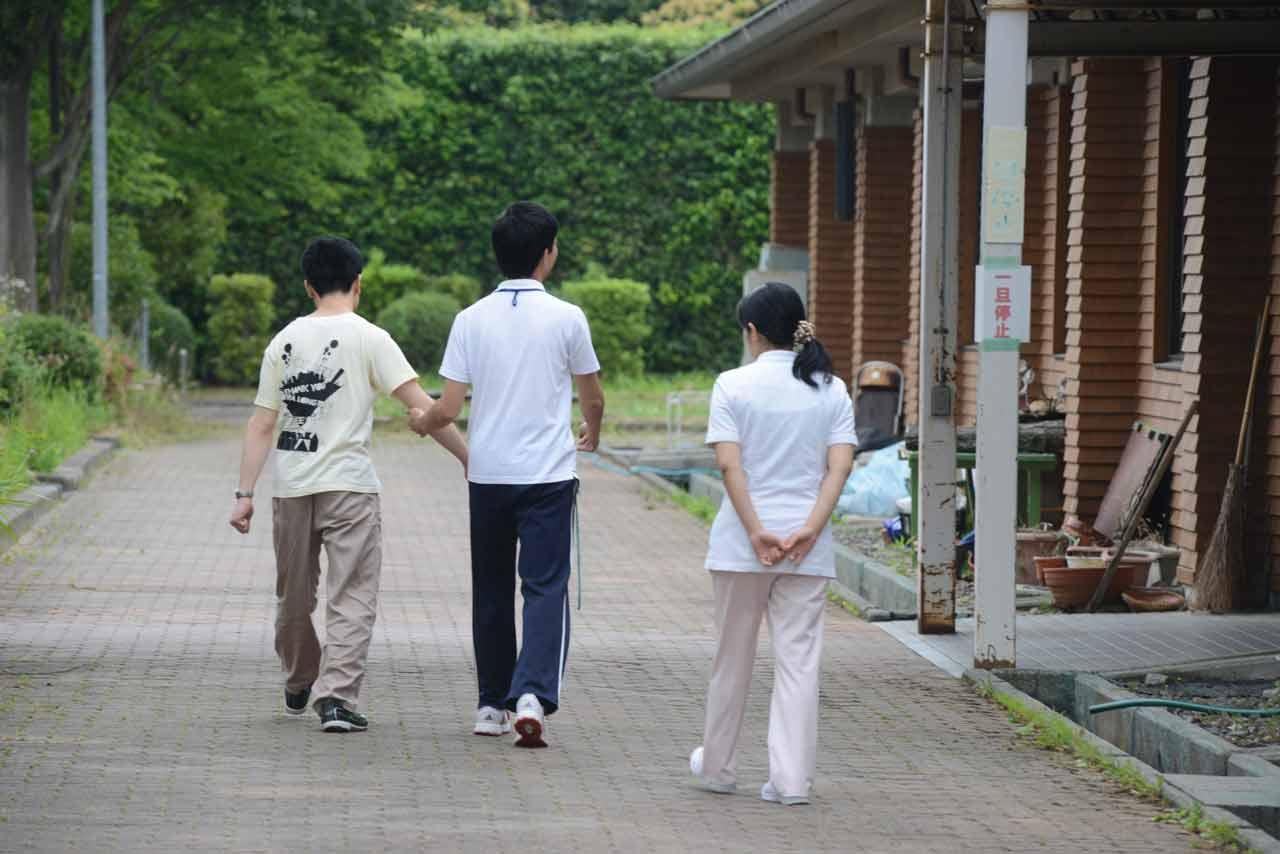 滋賀県立むれやま荘の写真