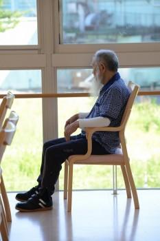 養護老人ホーム きぬがさの写真